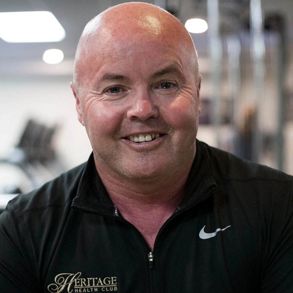 Christchurch Personal Trainers Rhys